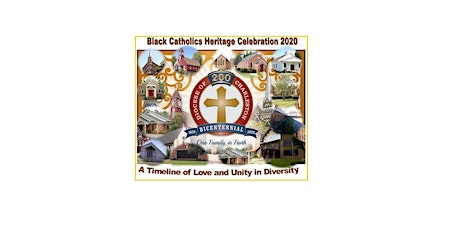 All are invited to celebrate and dialogue on the History of Black Catholics tickets