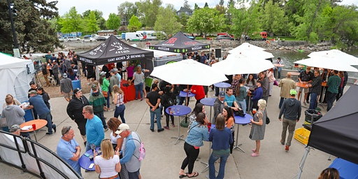 2020 Reno River Festival Craft Beer Experience (Saturday or Sunday)