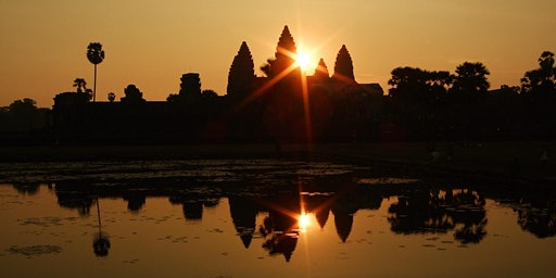 Immerse Yourself in Captivating Cambodia April 25th-May 7th, 2020