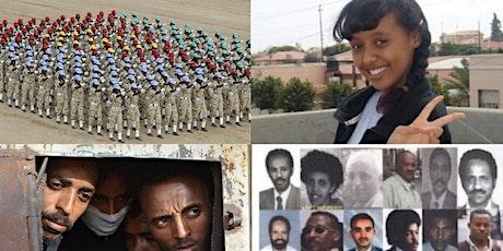 Exploring Human Rights In Eritrea tickets