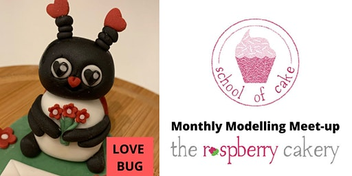February Monthly Modelling Meet-up