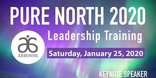 PURE NORTH: 2020 Leadership Training