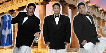 BASILE Sun 7PM GREEK SHOW SPECIAL EVENT - NO FREE PASSES!