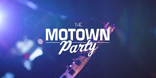 Motown Party w/ Marquis!