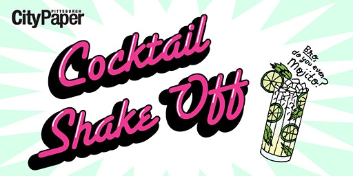 Cocktail Shake-Off!