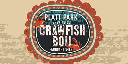 Mardi Gras Crawfish Boil | Platt Park Brewing Co.