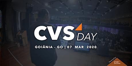 CVS day - GO ingressos