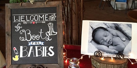 Brehon's Boots for Babies tickets