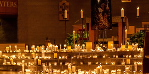 Lenten Taize Prayer Service
