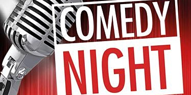 Comedy at the Cricket Club