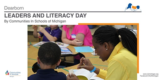 Dearborn Leaders and Literacy Day