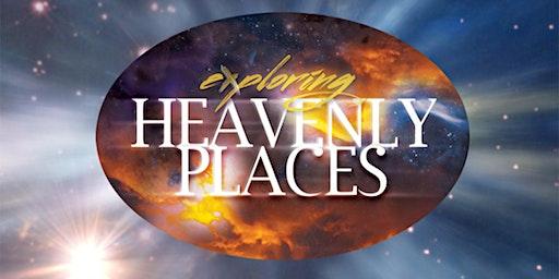 Exploring Heavenly Places - Kaneohe, HI