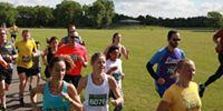The Regent's Park Half Marathon (Intermediate) tickets