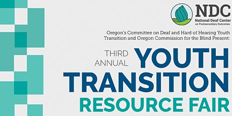 Third Annual Youth Transition Resource Fair tickets