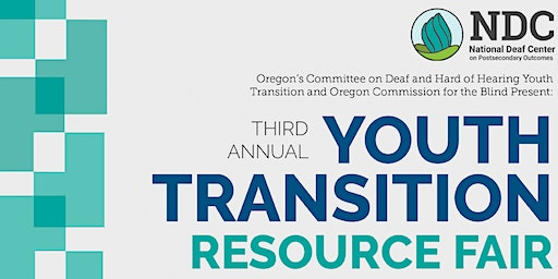 Third Annual Youth Transition Resource Fair