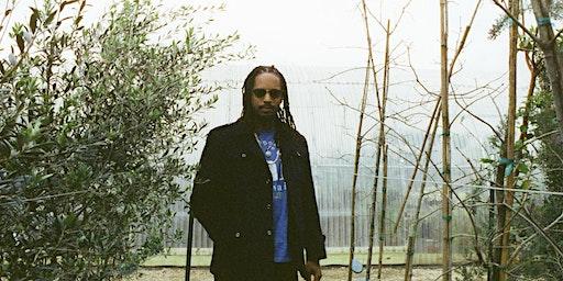 Black Joe Lewis & The Honeybears @ Outland Ballroom