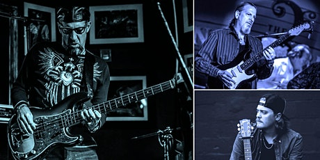 Biscuit Jam Featuring JL Fulks & The Funky Biscuit All Stars tickets