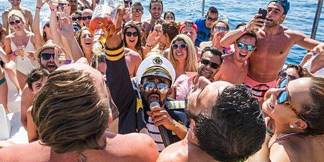 Miami Party Boat | All-Inclusive Hip Hop Party Boat Package tickets