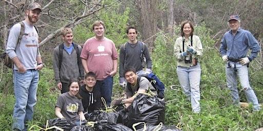 Wild Basin Trail Patrol Training