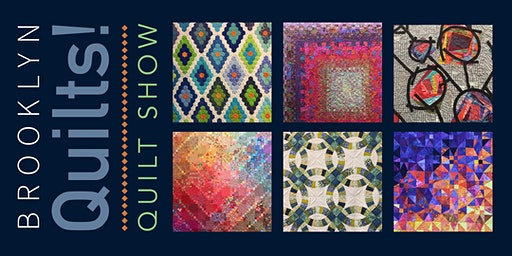 Brooklyn Quilts! 2020 Quilt Show