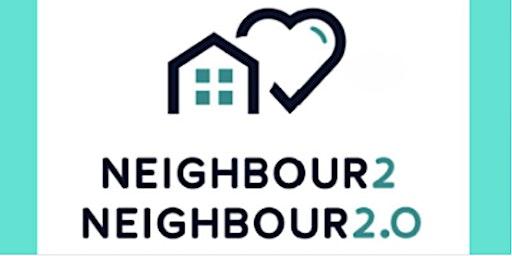 Neighbour 2 Neighbour 2.0 Social Inclusion Symposium