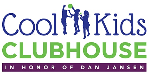 Grand Opening - Cool Kids Clubhouse In Honor of Dan Jansen
