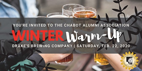 Winter Warm-Up Alumni & Friends Mixer tickets