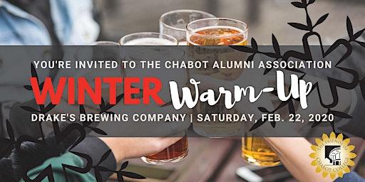 Winter Warm-Up Alumni & Friends Mixer