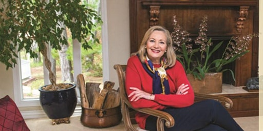 March 2020 Monterey Area Fireside Chat with Supervisor Mary L. Adams