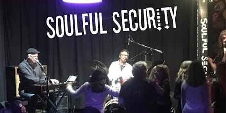 Soulful Security tickets