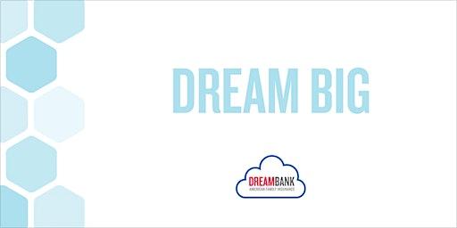 DREAM BIG: Solving the Upper Limit Problem with Dr. Shilagh Mirgain