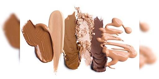 Beauty Week: Shade Matching Monday