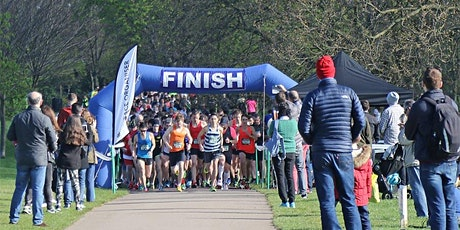 The Regent's Park Summer 10K Series tickets