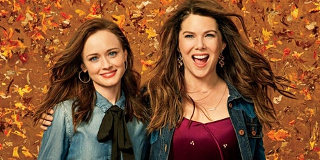 Gilmore Girls Trivia at Back Bay Social tickets
