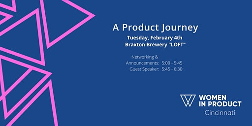 A Product Journey