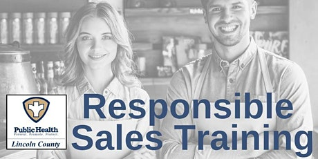 Responsible Sales Training (in Newport) tickets
