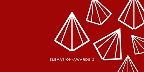 Elevation Award Cohort 4 Meet and Greet tickets