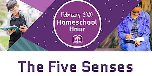 Homeschool Hour - The Five Senses