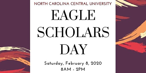 NCCU Eagle Scholars Day