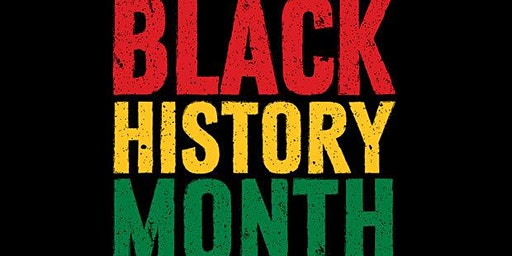 Black History Month Event: Honoring the Past, Inspiring the Future