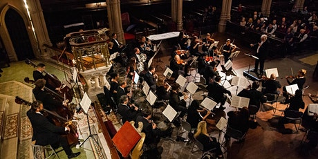 An Afternoon of Mozart, Beethoven & Wagner tickets