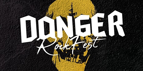 The Devz - Danger Rock Fest 2020 boletos