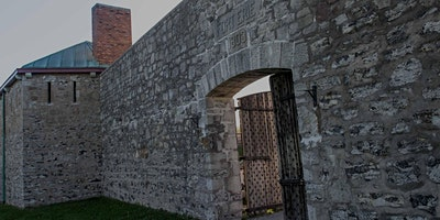 Old Fort Erie Speakers Series: Beyond the Walls