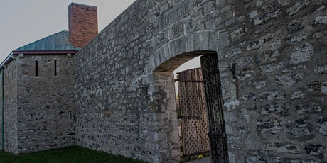 Old Fort Erie Speakers Series: Beyond the Walls tickets