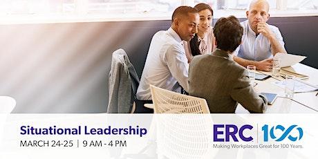 Situational Leadership®II tickets
