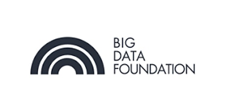 CCC-Big Data Foundation 2 Days Training in Cork tickets