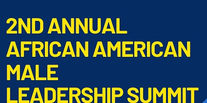 NLCC 2020 African American Male Leadership Summit