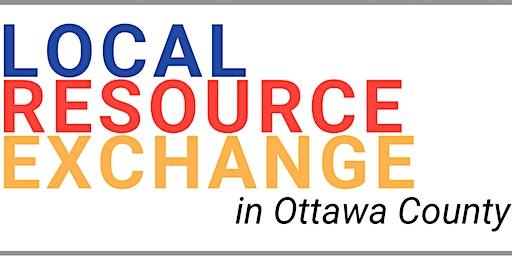 Local Resource Exchange