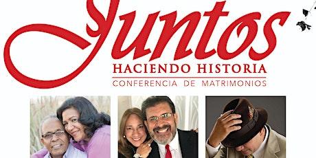 Conferencia de Matrimonios 2020 entradas