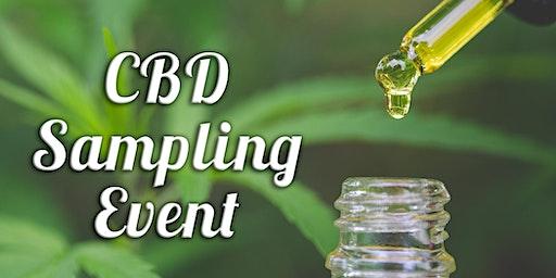Oswego East CBD Sampling Event